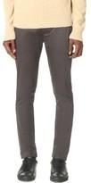 J Brand Brooks Sateen Trousers