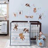 Lambs & Ivy Bedtime Originals Mod Monkey 3 Piece Bedding Set by Bedtime Originals