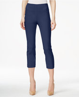 Style&Co. Style & Co. Petite Pull-On Capri Pants, Only at Macy's