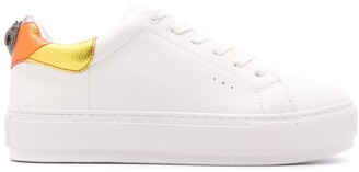 Kurt Geiger Laney Eagle low-top sneakers