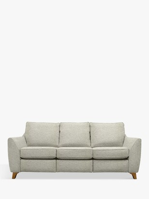 G Plan Vintage The Sixty Eight Large 3 Seater Sofa with Footrest Mechanism