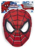 Marvel Hasbro Ultimate Spider-Man Hero Mask