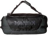 Marmot Long Hauler Duffle Bag Duffel Bags