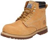 Skechers for Work Men's Foreman Concore Steel-Toe Boot
