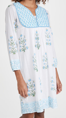 SZ Blockprints Jaipur Dress