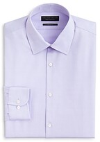 Bloomingdale's The Men's Store At The Men's Store at Textured Solid Dress Shirt - Regular Fit - 100% Exclusive