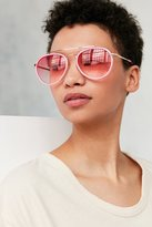Urban Outfitters Flamingo Aviator Sunglasses