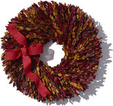 L.L. Bean Harvest Myrtle Wreath
