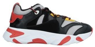 MANU Low-tops & sneakers