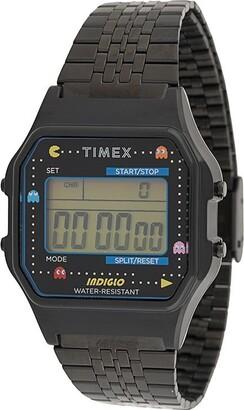 Timex x Pac-Man T80 34mm watch