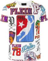 Philipp Plein Dip T-shirt