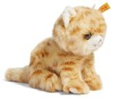 Steiff Infant Lizzy Kitten Stuffed Animal
