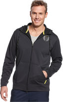 Nike Therma-FIT Jacket, Livestrong Full Zip Hooded Jacket