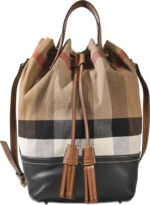 Burberry Medium Heston Bag