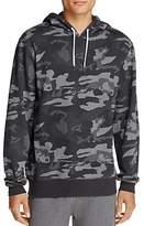 Sovereign Code Boundary Long Sleeve Hooded Sweatshirt
