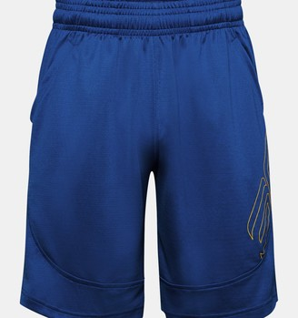 Under Armour Men's Curry Underrated Shorts
