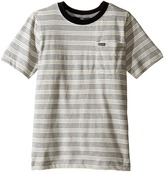 Volcom Alden Crew Knit Top (Toddler/Little Kids)