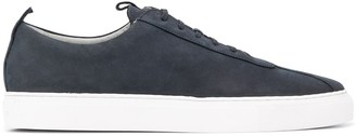 Grenson Lace-Up Sneakers