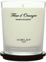 Heeley Parfums Fleur D'Oranger Candle