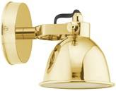 Williams-Sonoma Williams Sonoma Robinson Sconce, Polished Antique Brass