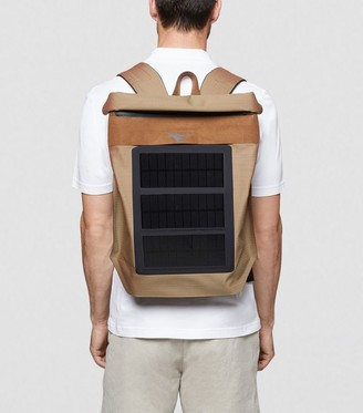 Sease Solar Charger Mission Backpack
