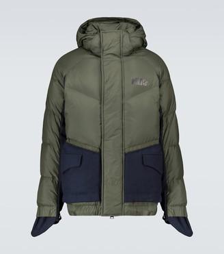 Nike x sacai M NRG RH padded jacket