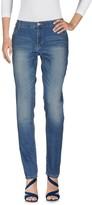 Versace Denim pants - Item 42609627