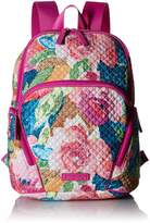 Vera Bradley Hadley Backpack Signature Cotton