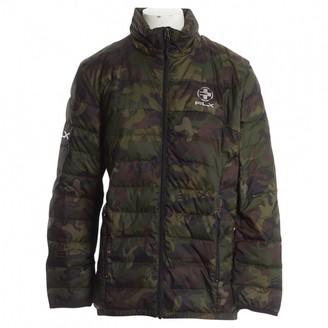 Ralph Lauren Khaki Polyester Jackets