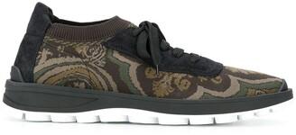 Etro Low-Top Sneakers