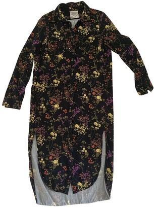 Baum und Pferdgarten Black Viscose Dresses