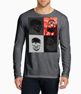William Rast Every Other Long-Sleeve Tee