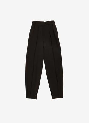 Bally High-Waist Pants