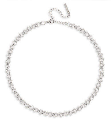 Cezanne Mesh Necklace