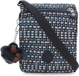 Kipling Eldorado nylon cross-body bag