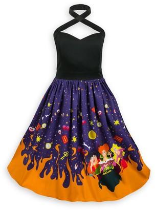 Disney Hocus Pocus Dress for Women
