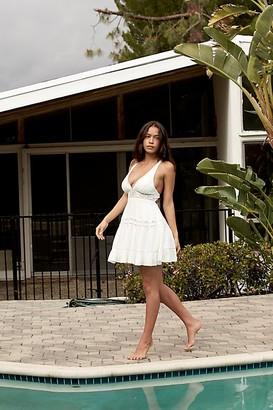 The Endless Summer 300 Degree Mini Dress