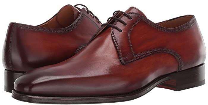 Magnanni Leon (Cognac) Men's Shoes