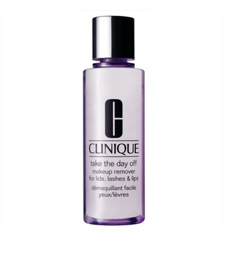 Clinique Take The Day Off Makeup Remover for Lids, Lashes & Lips (All Skin Types) (125ml)