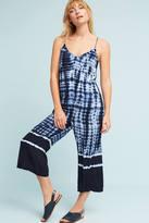 Cloth & Stone Oceana Tie-Dyed Jumpsuit