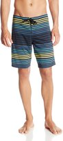 Micros Men's Glow Board Short