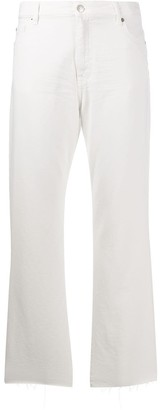 IRO Elyse straight-fit jeans