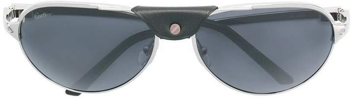 Cartier Santos sunglasses
