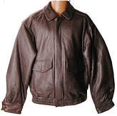 Scully Men's Rugged Lamb Jacket - Brown Leather Clothing