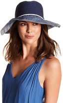 San Diego Hat Company Rope Band Ribbon Sun Hat