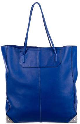 Alexander Wang Leather Prism Tote