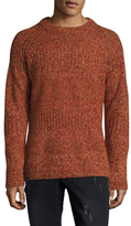 Wesc Aro Knit Relaxed Fit Sweater