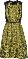 Oscar de la Renta Knee-length dresses - Item 34749247