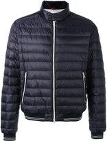 Fay zipped padded jacket