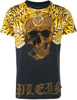 Philipp Plein So Snake T-shirt